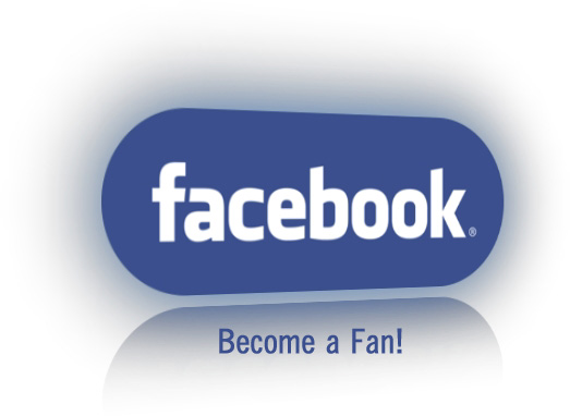 facebook_logo- become a fan